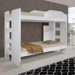 Cama Beliche Salleto Smart