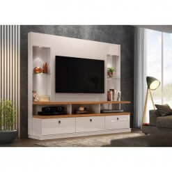 Home Theater Dinamarca para TV ate 55 Polegadas
