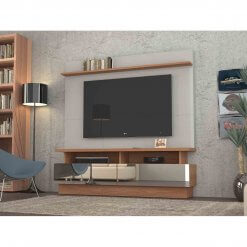 Home Theater Espelho London Para TV ate 60 Polegadas