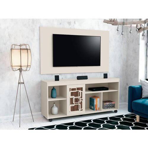 Rack-com-Painel-Para-TV-ate-46-Polegadas-Laser -EDN
