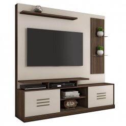 Estante Home Para Tv Ate 60 Polegadas Samba JCM