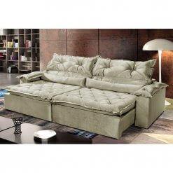 Sofa-Retratil-Reclinavel-Agatha-Montano-4-Lugares-Bege-Ambiente