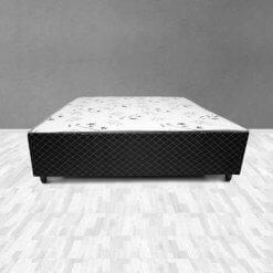 Cama Box Casal Ortopedica 43x138x188cm