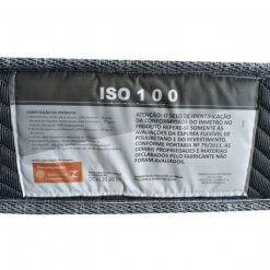 Colchão Casal D33 Iso 100 Ortobom