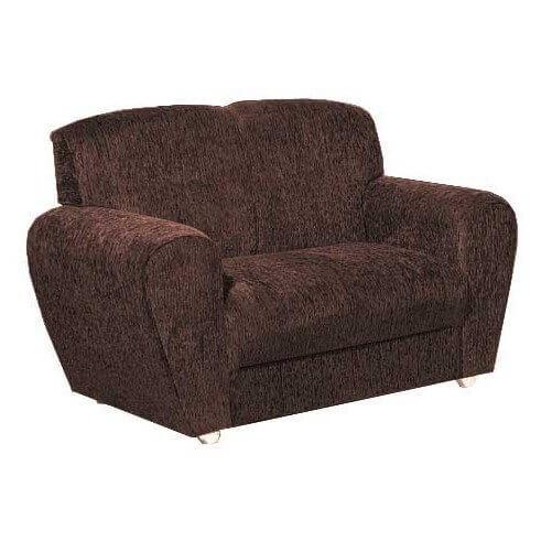 Sofa-5010-com-2-Lugares-em-Tecido-Suede-e-Encosto-Fixo-Marrom