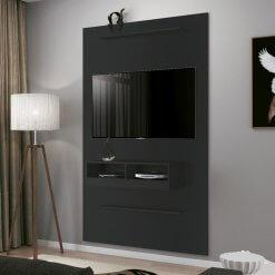 painel para tv ate 42 polegadas indy preto