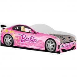 Cama Infantil Juvenil Barbie