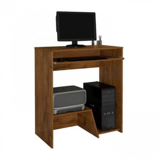Escrivaninha Mesa Para Computador Iris JCM