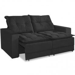 Sofa-Sao-Paulo-Retratil-e-Reclinavel-185m-preto