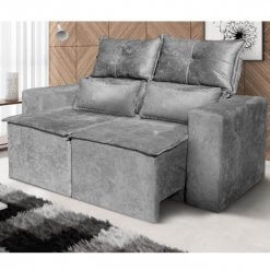 Sofa-Viena-Retratil-e-Reclinavel-160m-cinza