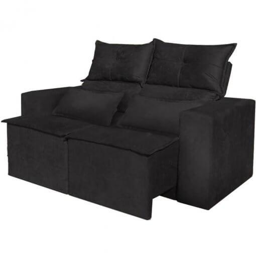 Sofa-Viena-Retratil-e-Reclinavel-160m-preto