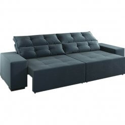 Sofa Retratil e Reclinavel Bella 230cm