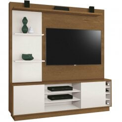 Estante Home Opera Para TV atE 55