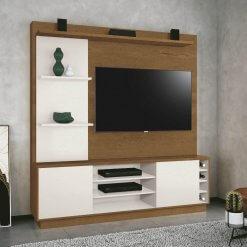 Estante Home Opera Para TV atE 55 EDN