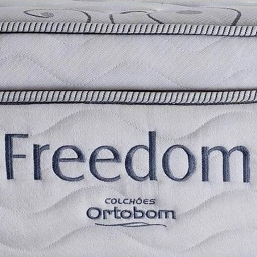 Colchao Ortobom SuperPocket Freedom
