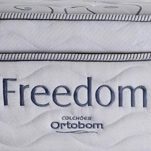 Colchao Ortobom SuperPocket Freedom