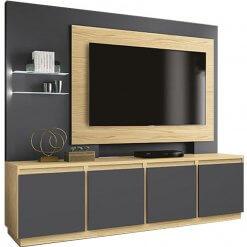 Home Luz Para TV Ate 55 Polegadas EDN