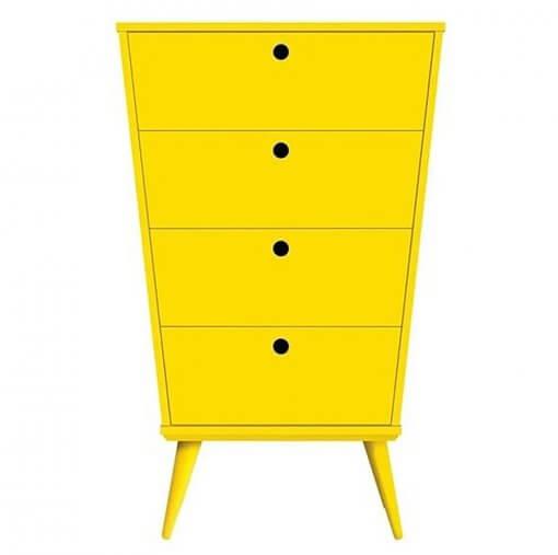 comoda-prada-edn-moveis-amarela