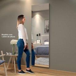 Quadro de Espelho 180cm Flora