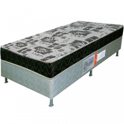 cama box gardenia ortopedica solteiro