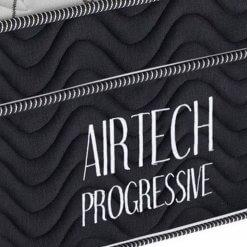 Colchao Ortobom Airtech Progressive Detalhe