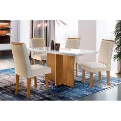 Mesa-4-Cadeiras-Berlim-Imbuia