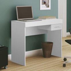 Mesa para Computador com Gaveta Cooler Artely