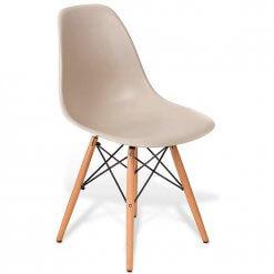 Cadeira Charles 1102 Fendi