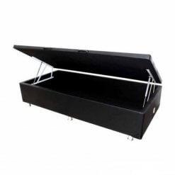 Base Box Com Bau Solteirao